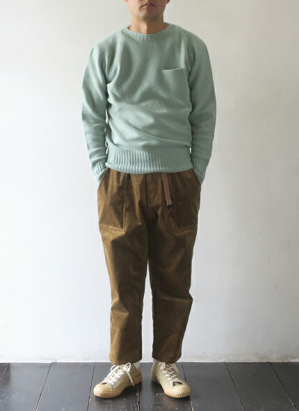 Necessary or Unnecessary 3D KNIT ニット