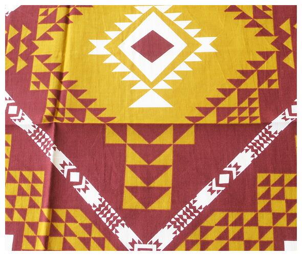 PENDOLTON(ペンドルトン) バンダナ 19801624751の商品ページです。