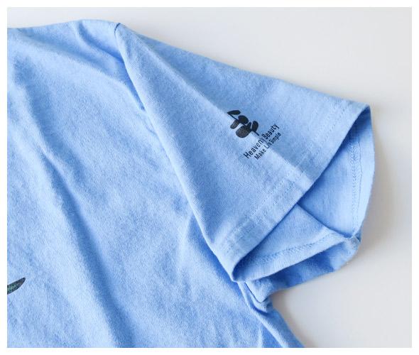THE DAY(ザデイ) Tシャツ TD-180056の商品ページです。