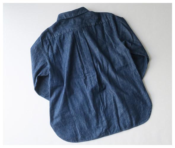 TIGRE BROCANTE(ティグルブロカンテ) シャツ LSH-123-GW3の商品ページです。