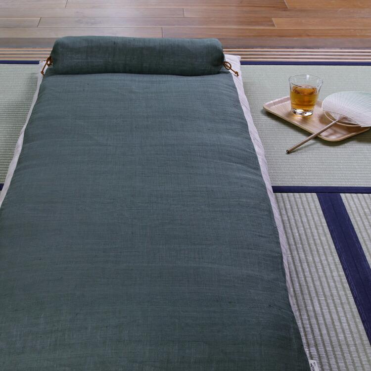ごろ寝となが枕セットのイメージ写真