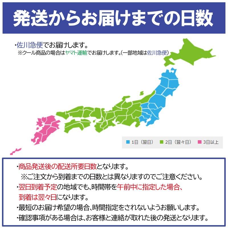 佐川急便で発送します。