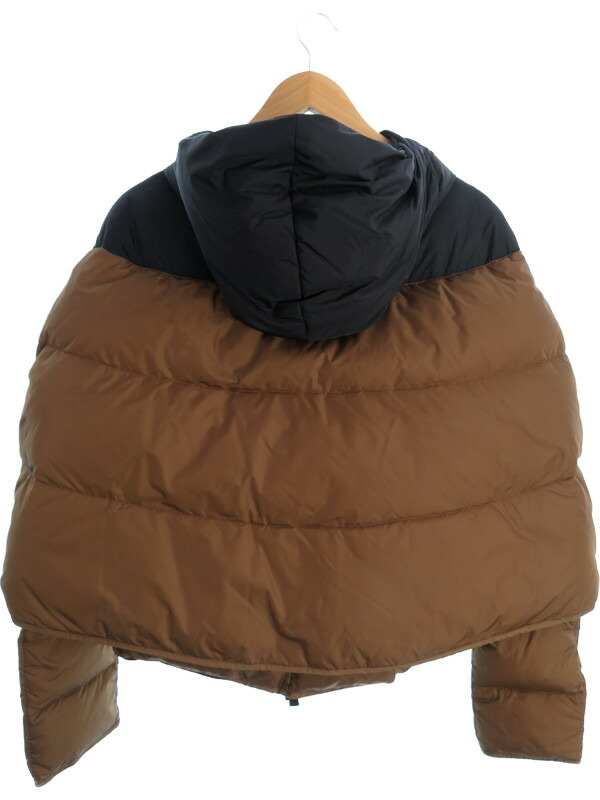 【MARNI】【トップス】マルニ『ダウンジャケット size40』レディース カーディガン 1週間保証【中古】