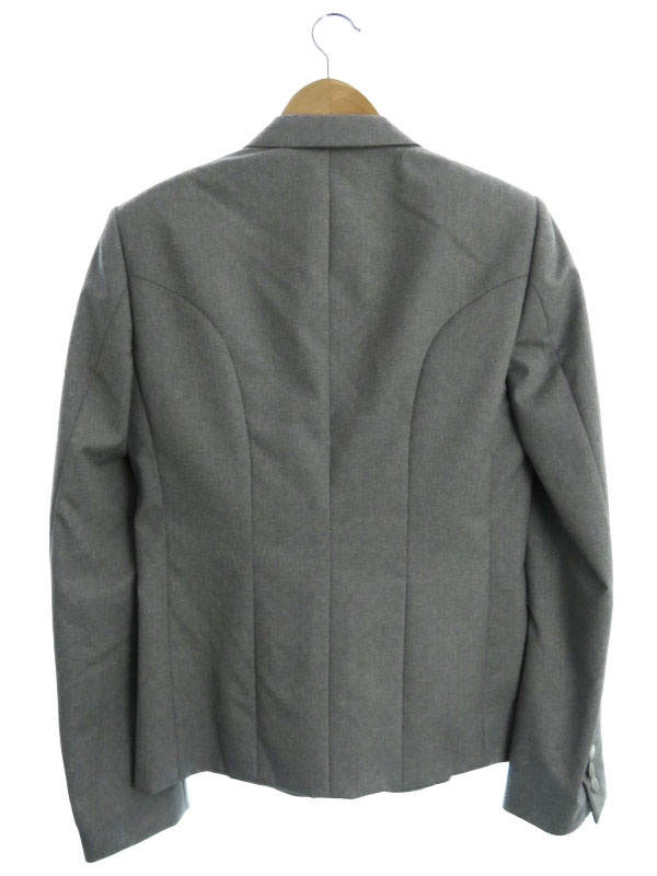 【NUMBER (N)INE】【日本製】【アウター】ナンバーナイン『テーラードジャケット size3』S08-CLJ007 メンズ 1週間保証【中古】