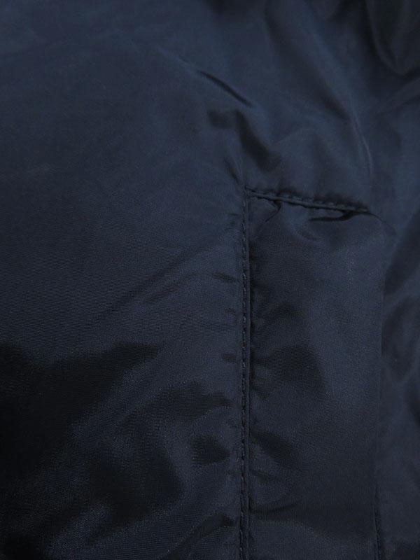 【PRADA】【アウター】プラダ『リバーシブルナイロンジャケット size48』メンズ ジャンパー 1週間保証【中古】