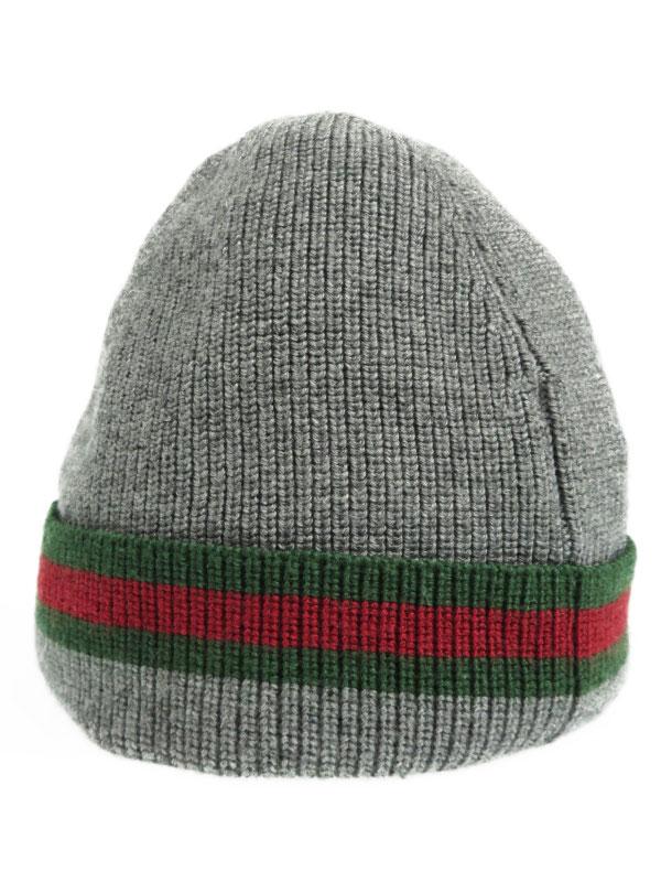 gucci ニット 帽