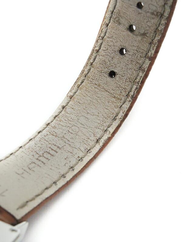 【HAMILTON】【電池交換済】ハミルトン『ベンチュラ』H24411732 メンズ クォーツ 1週間保証【中古】