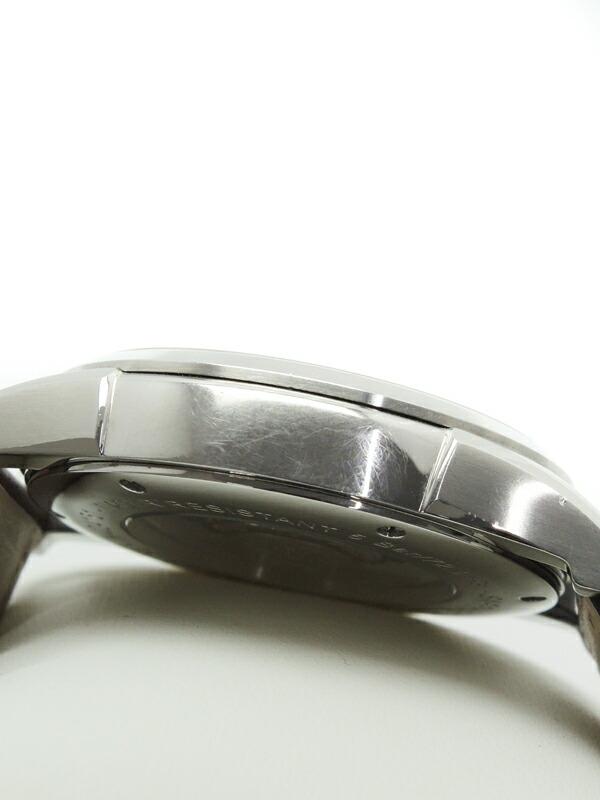 【HAMILTON】【裏スケ】ハミルトン『ジャズマスター スピリットオブリバティ』H424151 メンズ 自動巻き 1週間保証【中古】
