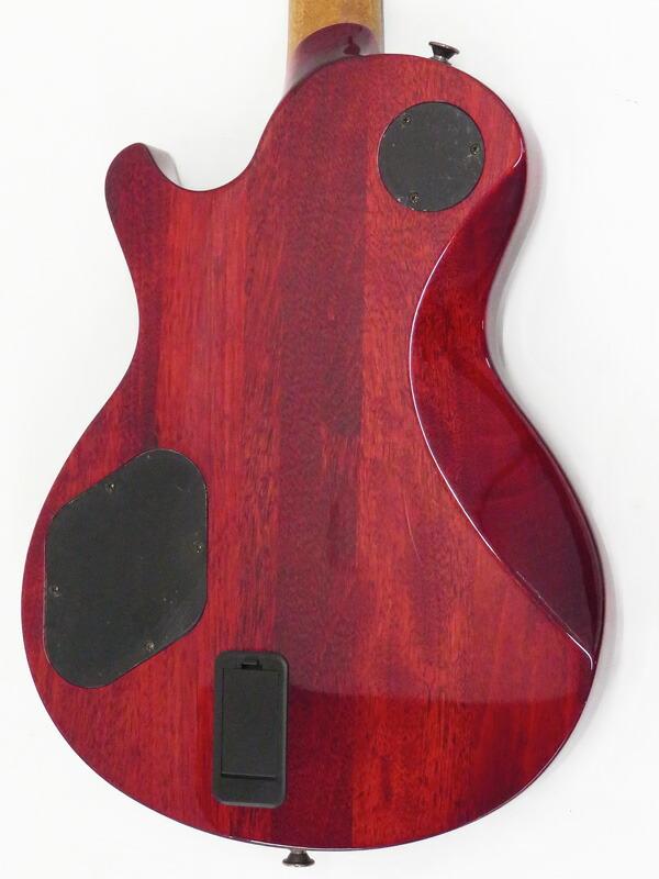 シャーベル ギター