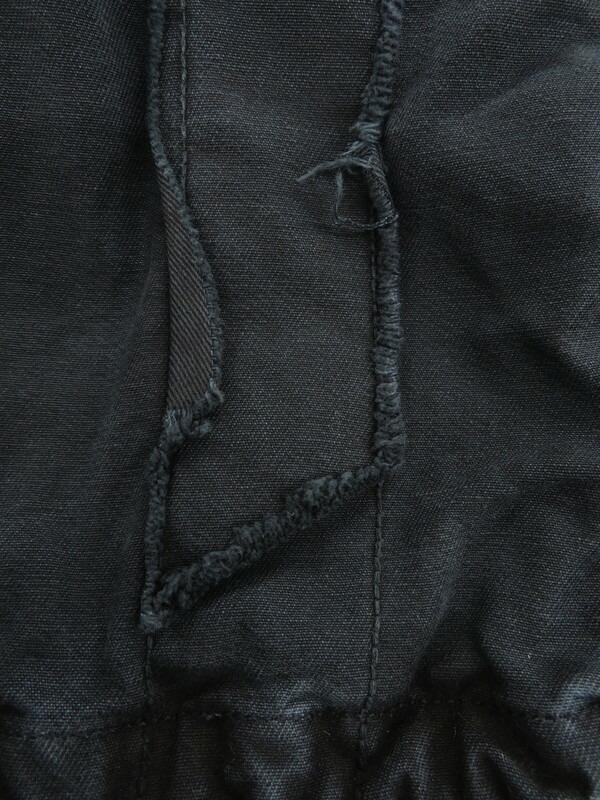 【DENIM&SUPPLY RALPH LAUREN】【M-65】【製品染め】デニムアンドサプライラルフローレン『ミリタリージャケット sizeM/M』メンズ 1週間保証【中古】