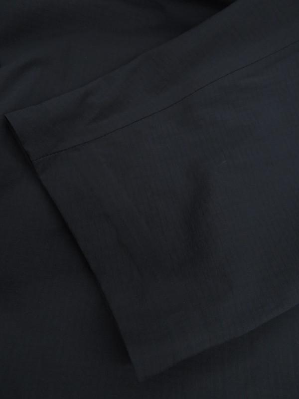 【ARC'TERYX】【VEILANCE】【ヴェイランス】アークテリクス『ナイロンジャケット sizeXL/TG』12283 メンズ 1週間保証【中古】