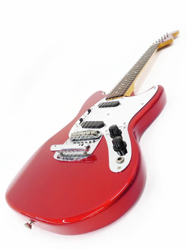 【FenderJAPAN】フェンダージャパン『エレキギター』MG69/MH 2010〜2012年製 1週間保証【中古】