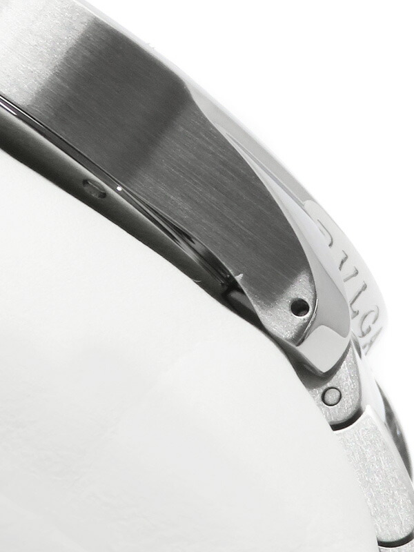 【BVLGARI】ブルガリ『ソロテンポ』ST42S メンズ クォーツ 1ヶ月保証【中古】