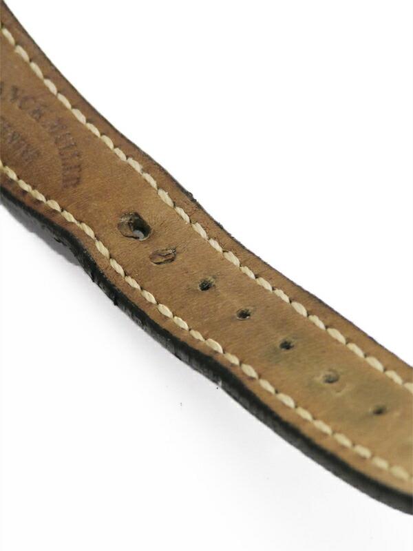 【FRANCK MULLER】【電池交換・仕上済】【WGケース】フランクミュラー『トノーカーベックス』1752QZ レディース クォーツ 3ヶ月保証【中古】