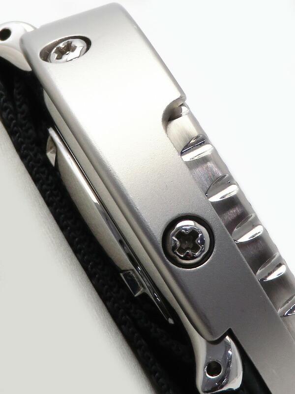 【SEIKO】【ツナ缶】セイコー『プロスペックス マリーンマスター』7C46-7011 7N****番 メンズ クォーツ 1ヶ月保証【中古】