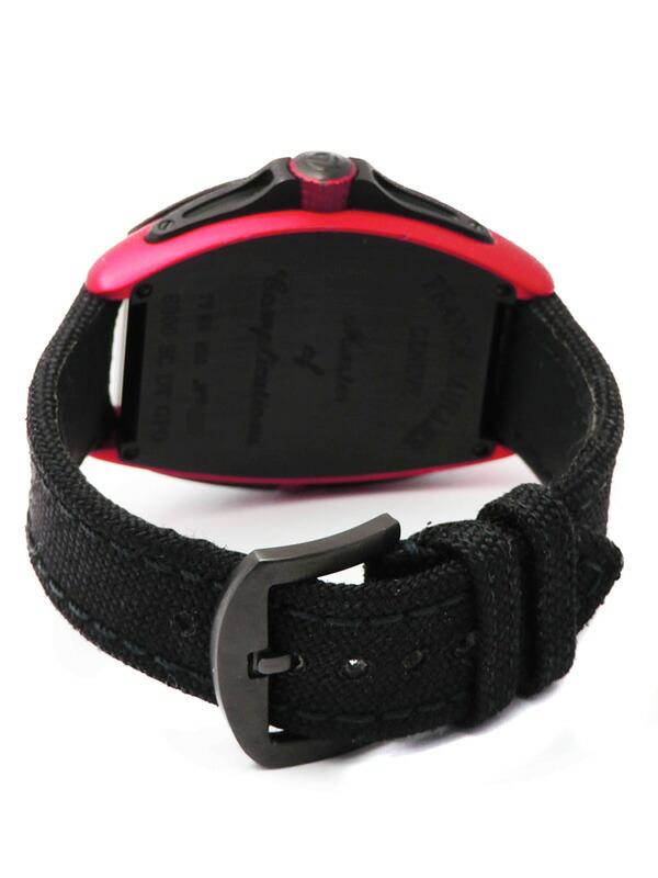 【FRANCK MULLER】フランクミュラー『コンキスタドール グランプリ』8900SCDTGPG メンズ 自動巻き 6ヶ月保証【中古】