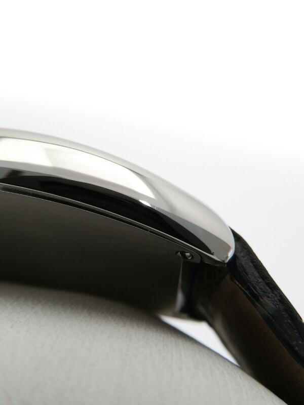 【FRANCK MULLER】【OH・仕上済】フランクミュラー『トノーカーベックス カサブランカ』6850 メンズ 自動巻き 3ヶ月保証【中古】