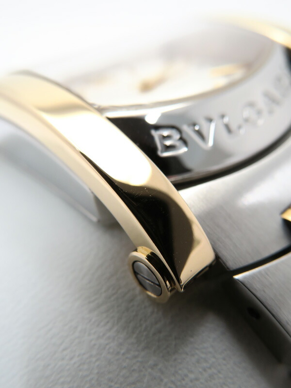 【BVLGARI】ブルガリ『アショーマ 44mm』AA44SG メンズ 自動巻き 3ヶ月保証【中古】