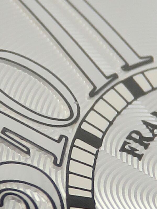 【FRANCK MULLER】【国内正規品】【WGケース】【300本限定】フランクミュラー『ロングアイランド レリーフ』1000 QZ メンズ クォーツ 6ヶ月保証【中古】