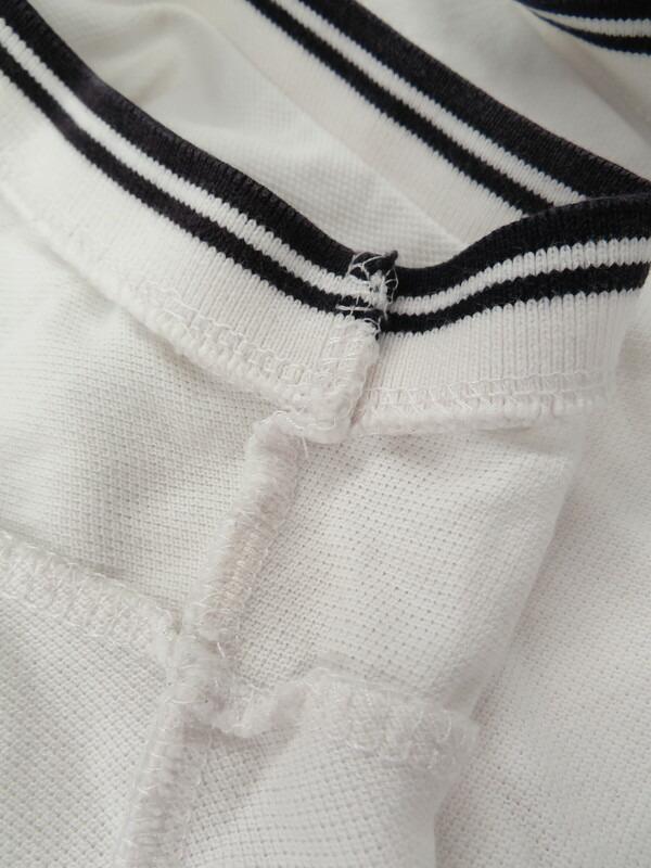 【MONCLER】【トップス】モンクレール『MAGLIA POLO MANICA CORTA 半袖ポロシャツ sizeS』メンズ 1週間保証【中古】