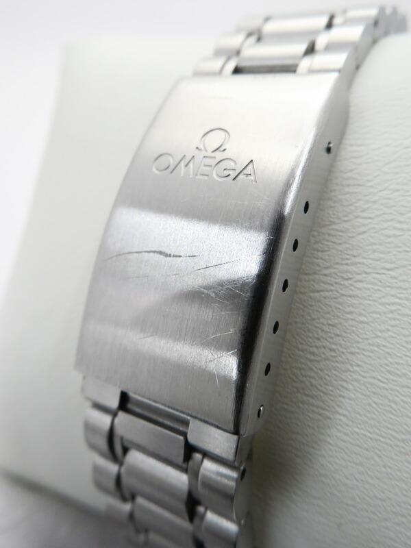 【OMEGA】【内部点検済】オメガ『ダイナミック クロノグラフ』5240.50 メンズ 自動巻き 3ヶ月保証【中古】