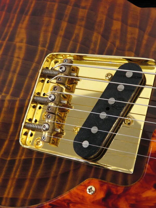 【Momose】モモセ『エレキギター』MTH-FS/GF16 2016年 1週間保証【中古】