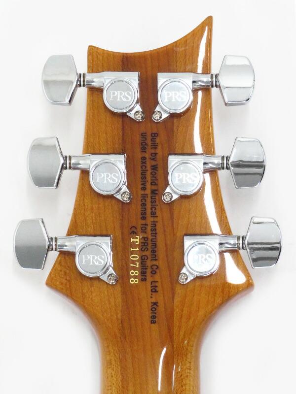 【Paul Reed Smith (PRS)】【Roasted Maple Limited】ポールリードスミス『エレキギター』SE Custom24 2019年製 1週間保証【中古】