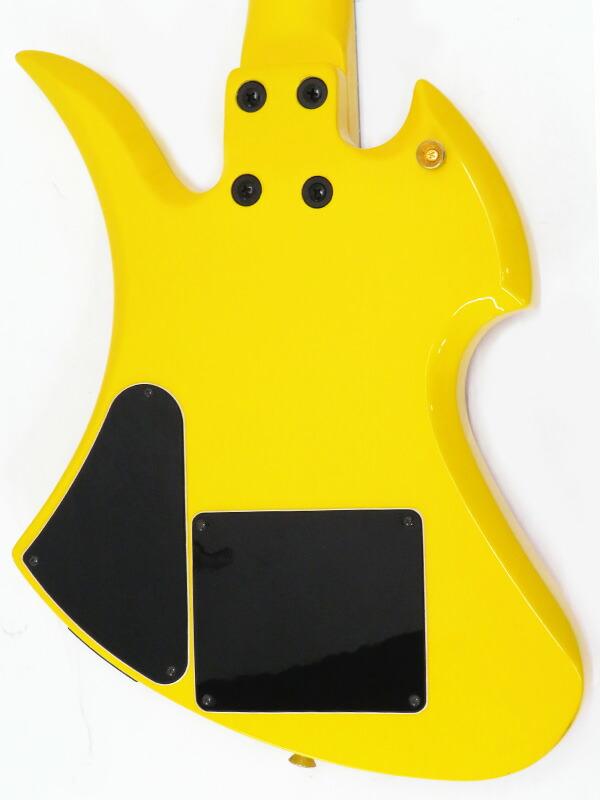 【Burny】バーニー『アンプ内蔵ギター』Yellow Heart Jr. エレキギター 1週間保証【中古】