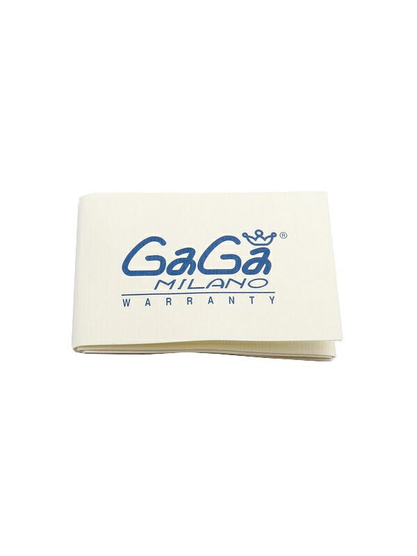 【GaGa MILANO】【電池交換済】ガガミラノ『マヌアーレ 40mm』5021.1 レディース クォーツ 1週間保証【中古】