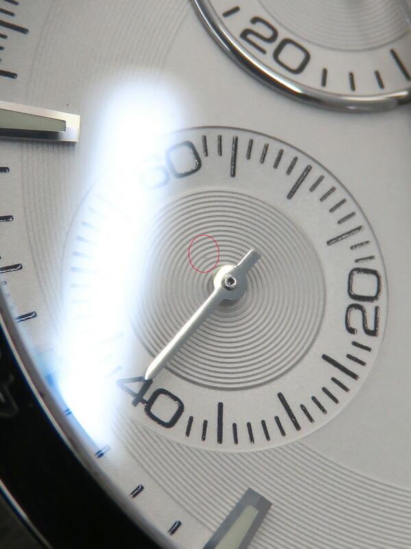 【TAG Heuer】タグホイヤー『ニューアクアレーサー クロノグラフ デイデイト』CAF2011.FT8011 メンズ 自動巻き 1ヶ月保証【中古】