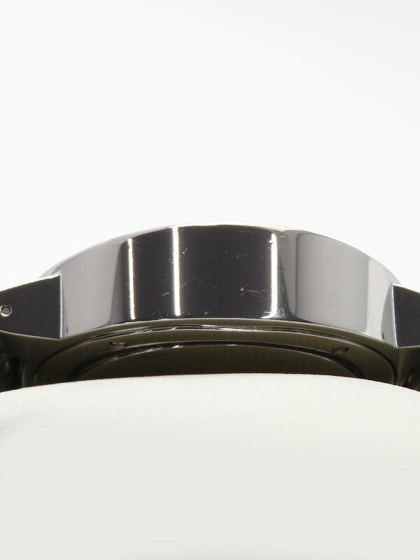 【CHAUMET】ショーメ『スタイルダンディ クロノグラフ』W3210-025 メンズ クォーツ 1ヶ月保証【中古】
