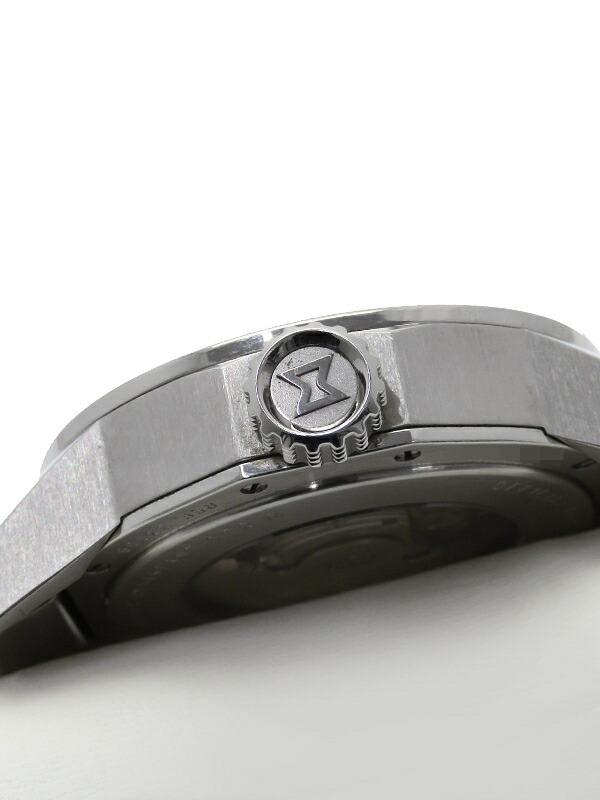 【EDOX】【裏スケ】【海外モデル】エドックス『WRC ラリータイマー』83009-3-AIN メンズ 自動巻き 1週間保証【中古】