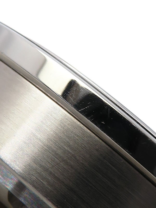 【EDOX】【電池交換済】エドックス『クロノラリーS』10229-3CA-NIN メンズ クォーツ 1週間保証【中古】