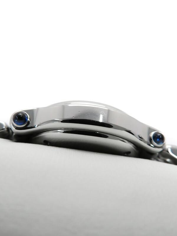 【Chopard】【電池交換済】ショパール『ハッピースポーツ ムーンスター』27/8250-23 レディース クォーツ 3ヶ月保証【中古】