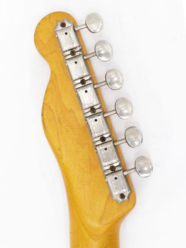 【FenderUSA】【工房メンテ・リフレット済】フェンダーUSA『エレキギター』1966 Telecaster 1966年製 1週間保証【中古】