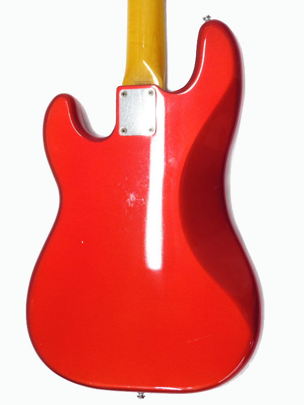 【FenderJAPAN】フェンダージャパン『エレキベース』PB62-70US 1997〜2000年製 1週間保証【中古】