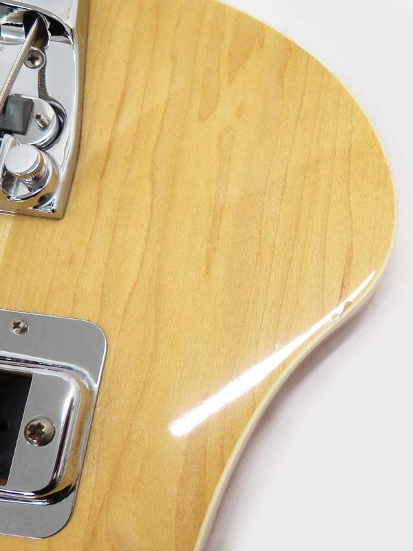【Rickenbacker】【工房メンテ】リッケンバッカー『エレキベース』4003 Mapleglo 2011年製 1週間保証【中古】
