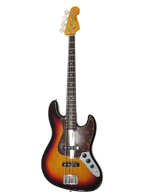 【Fender JAPAN】フェンダージャパン『エレキベース』JB62-58 2006~2008年製 1週間保証【中古】