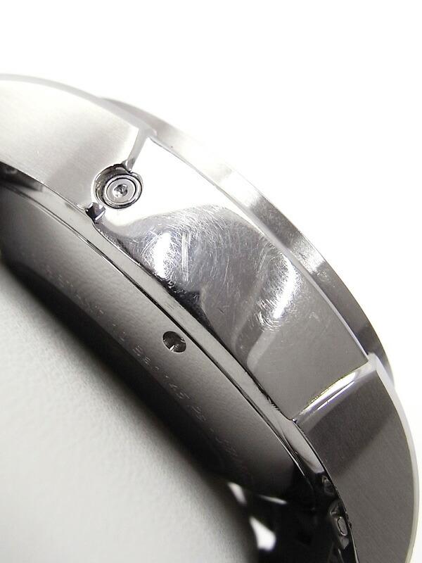 【HAMILTON】【裏スケ】ハミルトン『ジャズマスター クロノグラフ』H32606185 メンズ 自動巻き 1ヶ月保証【中古】