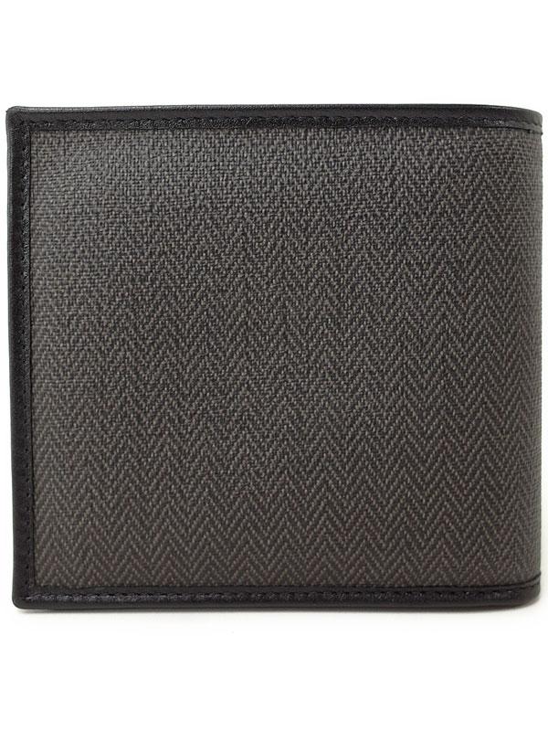 c5c98b712cbd 【BVLGARI】ブルガリ『ウィークエンド 二つ折り短財布』32581 メンズ 1週間保証【中古】