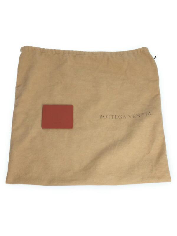 【BOTTEGA VENETA】ボッテガヴェネタ『イントレチャート セミショルダーバッグ』115653 レディース 1週間保証【中古】