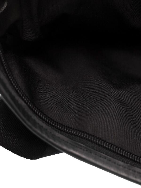【COACH】コーチ『パンチングレザー 2WAYトートバッグ』F71684 メンズ 2WAYバッグ 1週間保証【中古】