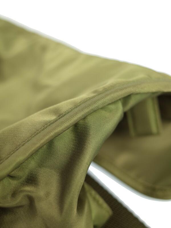 【PRADA】プラダ『ナイロン ショルダーバッグ』B7840 ユニセックス 1週間保証【中古】