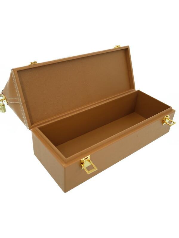 【HERMES】【ゴールド金具】エルメス『マクファーソン』U刻印 1991年製 レディース 2WAYバッグ 1週間保証【中古】