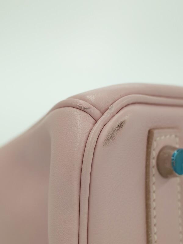 【HERMES】エルメス『バーキン30』K刻印 2007年製 レディース ハンドバッグ 1週間保証【中古】