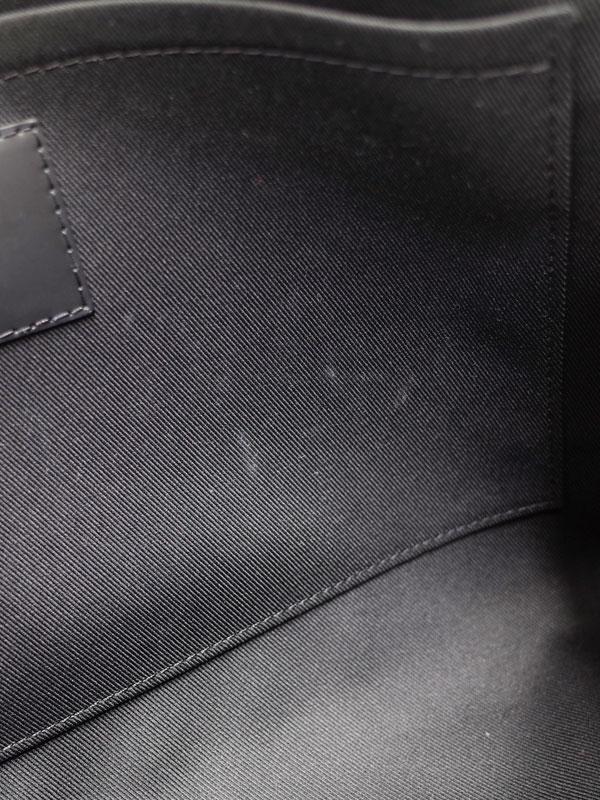 【LOUIS VUITTON×Fragment】【藤原ヒロシコラボ】ルイヴィトン『モノグラムエクリプスフラッシュ アポロ メッセンジャーPM』M43410ショルダー1週間保証【中古】