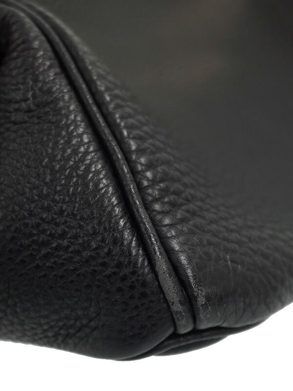 【HERMES】【ゴールド金具】エルメス『バーキン35』D刻印 2000年製 レディース ハンドバッグ 1週間保証【中古】