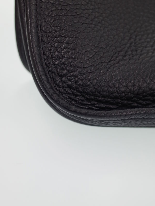 【HERMES】【シルバー金具】エルメス『エヴリン3PM』H056277CK P刻印 2012年製 レディース ショルダーバッグ 1週間保証【中古】
