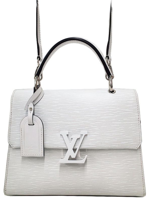 【LOUIS VUITTON】ルイヴィトン『エピ グルネルPM』M53834 レディース 2WAYバッグ 1週間保証【中古】