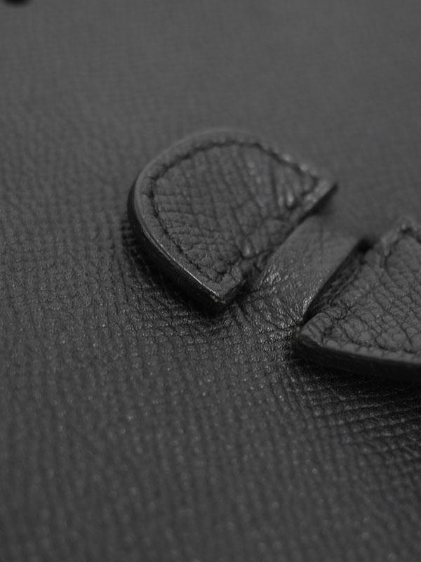 【HERMES】【シルバー金具】エルメス『エヴリン3PM』056278CK-89 P刻印 2012年製 レディース ショルダーバッグ 1週間保証【中古】